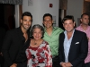 christian-carabias-actor-and-tv-host-matti-bowermayor-of-miami-beach-michael-gongora-luis-rodriguez-ecomb-organization