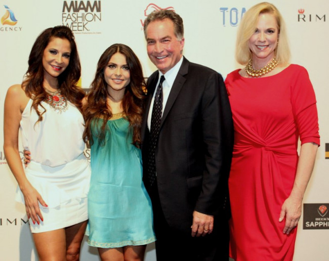 Comenzó Miami Fashion Week 2013 (VIDEO)